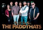 The O'Reillys and the Paddyhats: Dogs on the Leash (Nachholtermin)