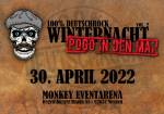 100% DEUTSCHROCK WINTERNACHT VOL. 2