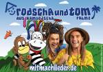 Rodscha & Tom - OPEN AIR