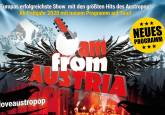 I Am From Austria - Europas größte Austro-Pop-Show